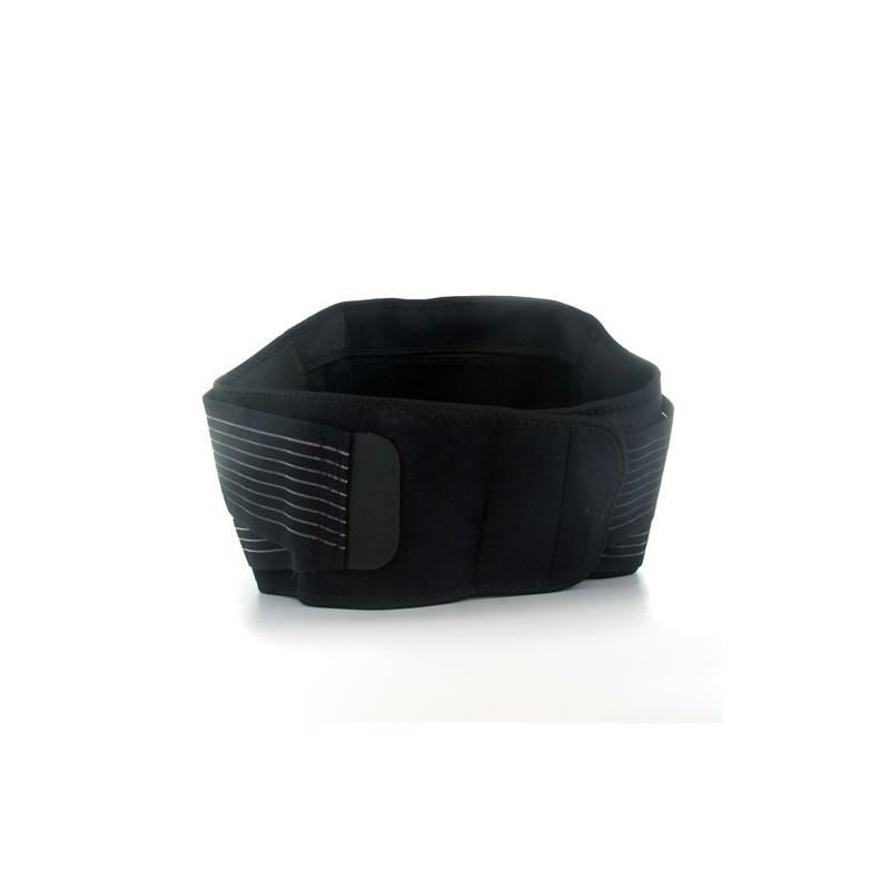prix de détail meilleur authentique technologies sophistiquées Ceinture lombaire magnétique - ceinture dorsale avec aimants