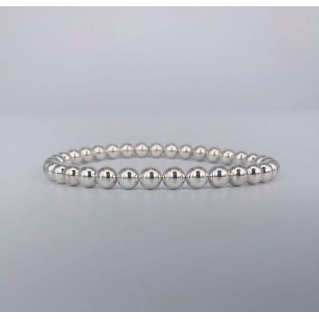 Bracelet aimantix acier